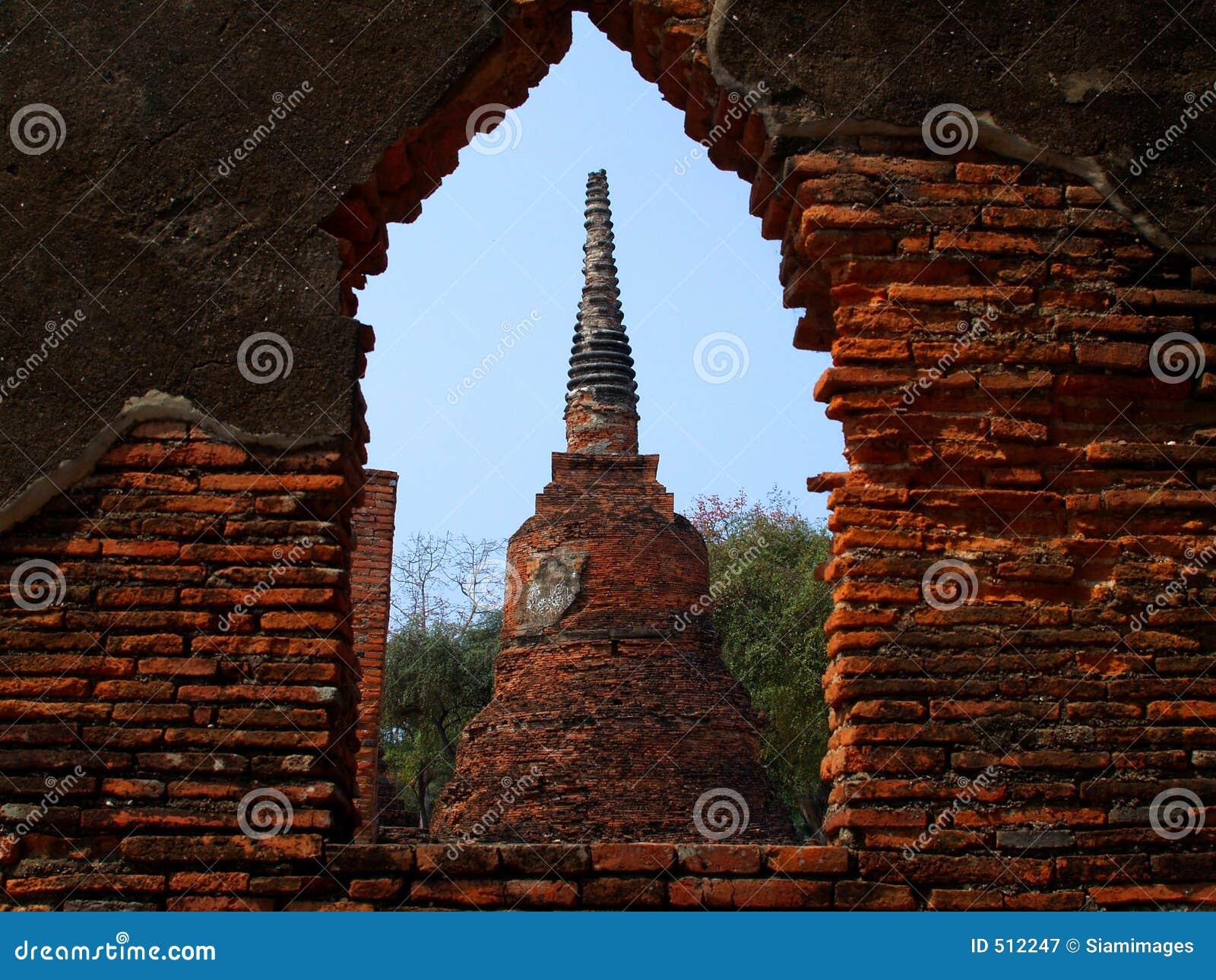 Arkitekturayuthaya