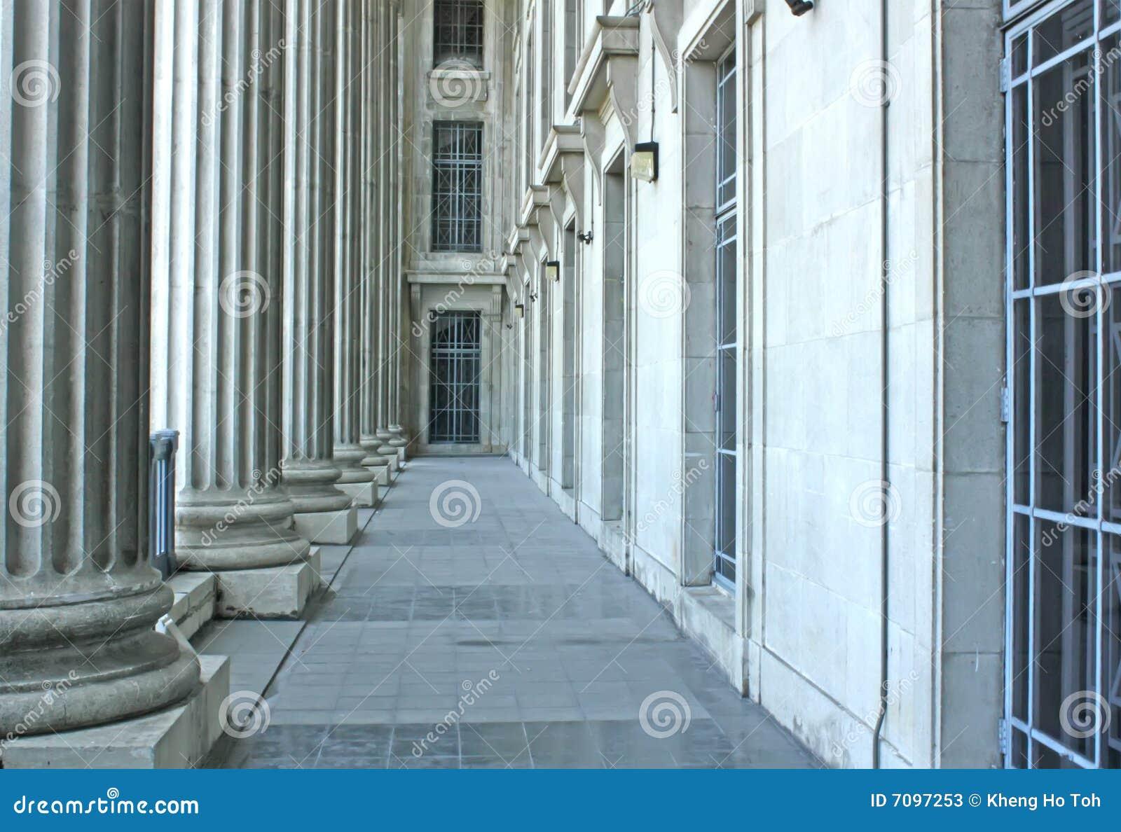 Arkitekturbyggnadsrättsväsen