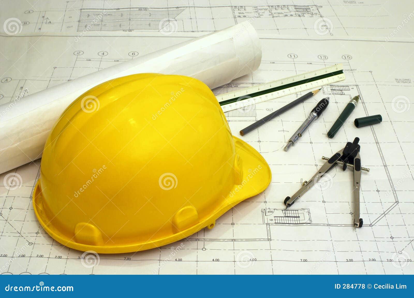 Arkitekturteknik