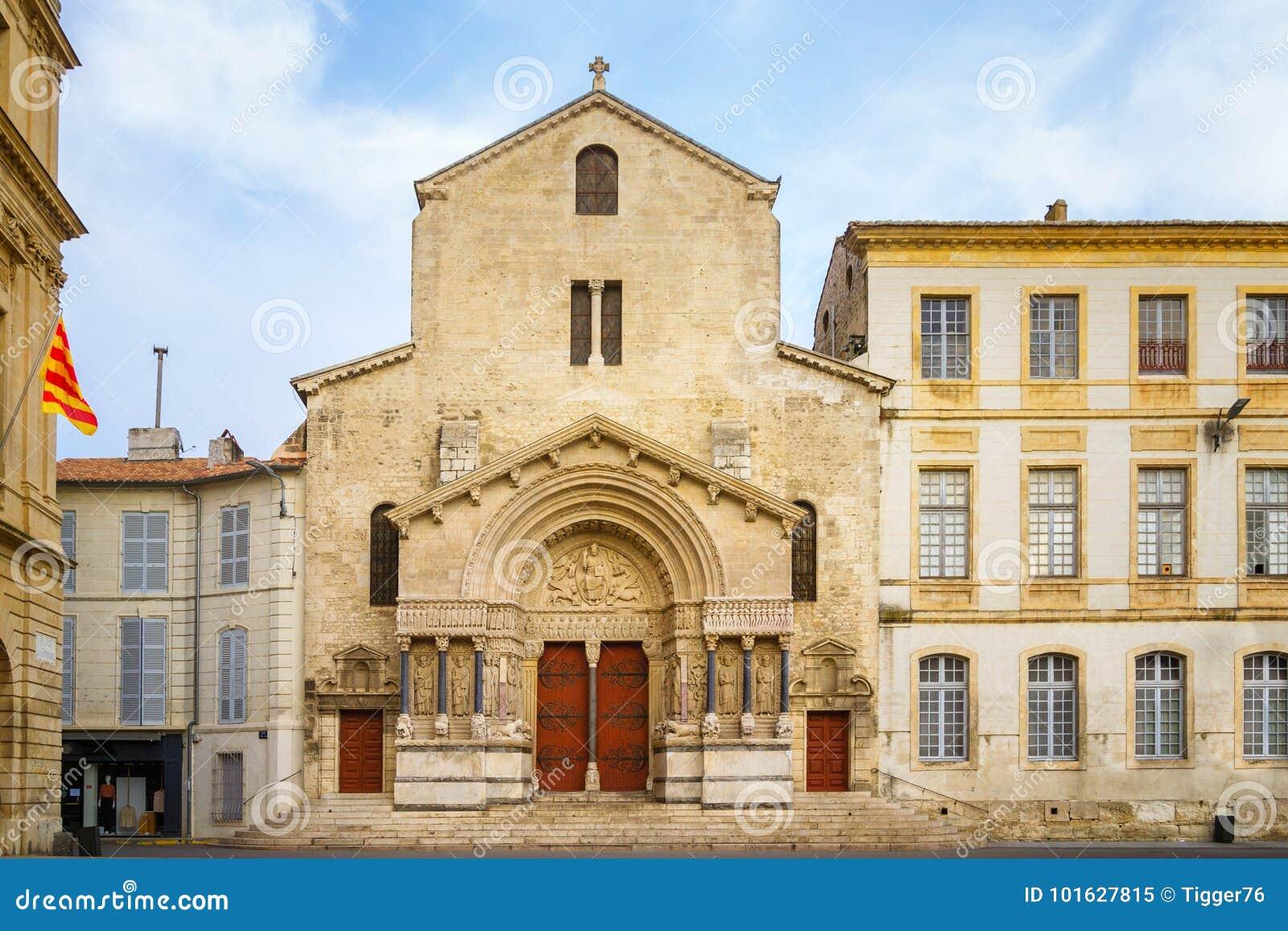Arles, франция