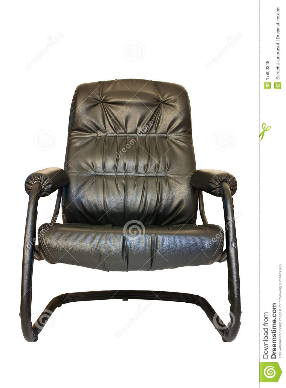 Arm Chair Royalty Free Stock Photos Image 17800348