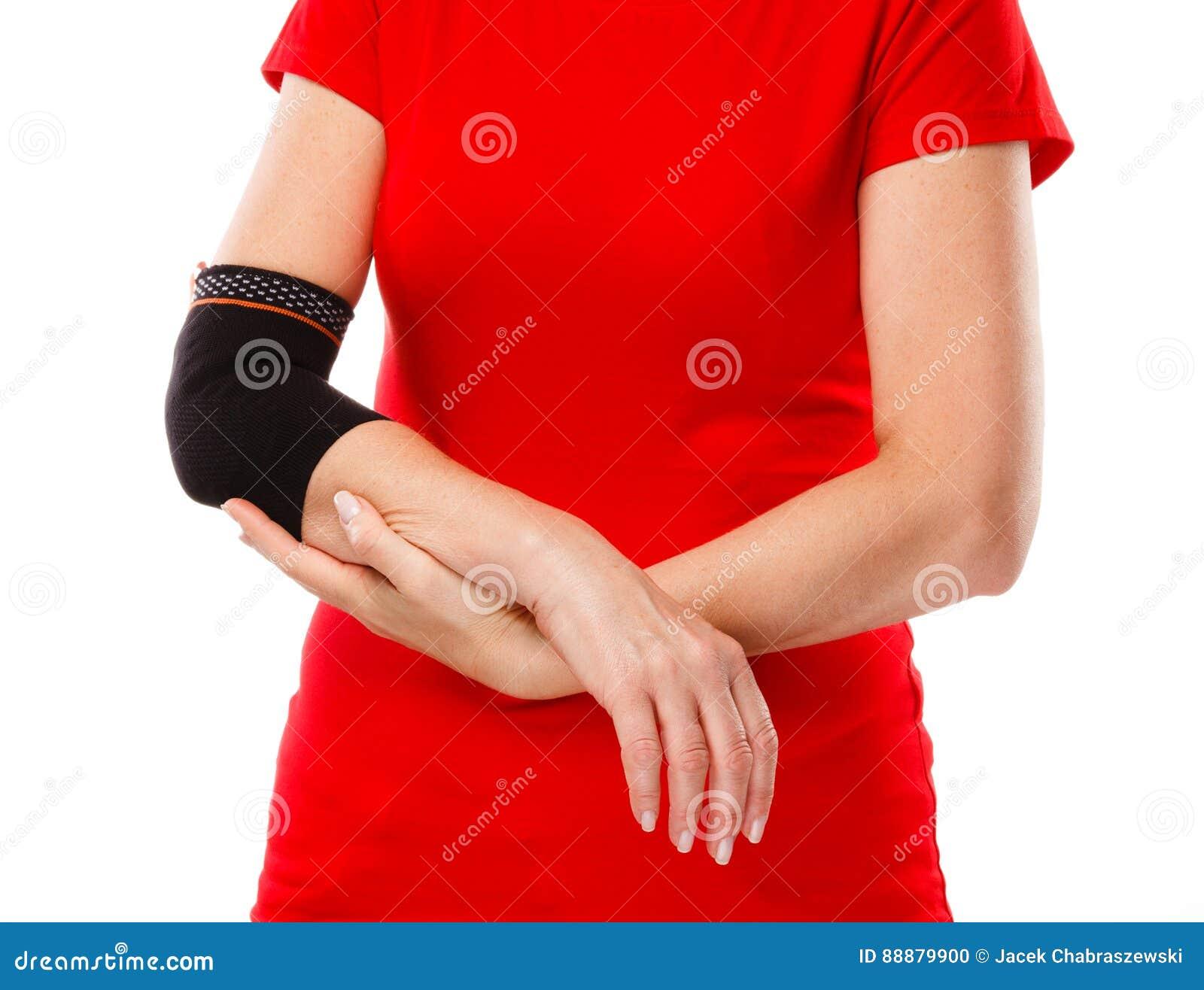 Arm pain stock photo  Image of lifestyle, beautiful, healthcare