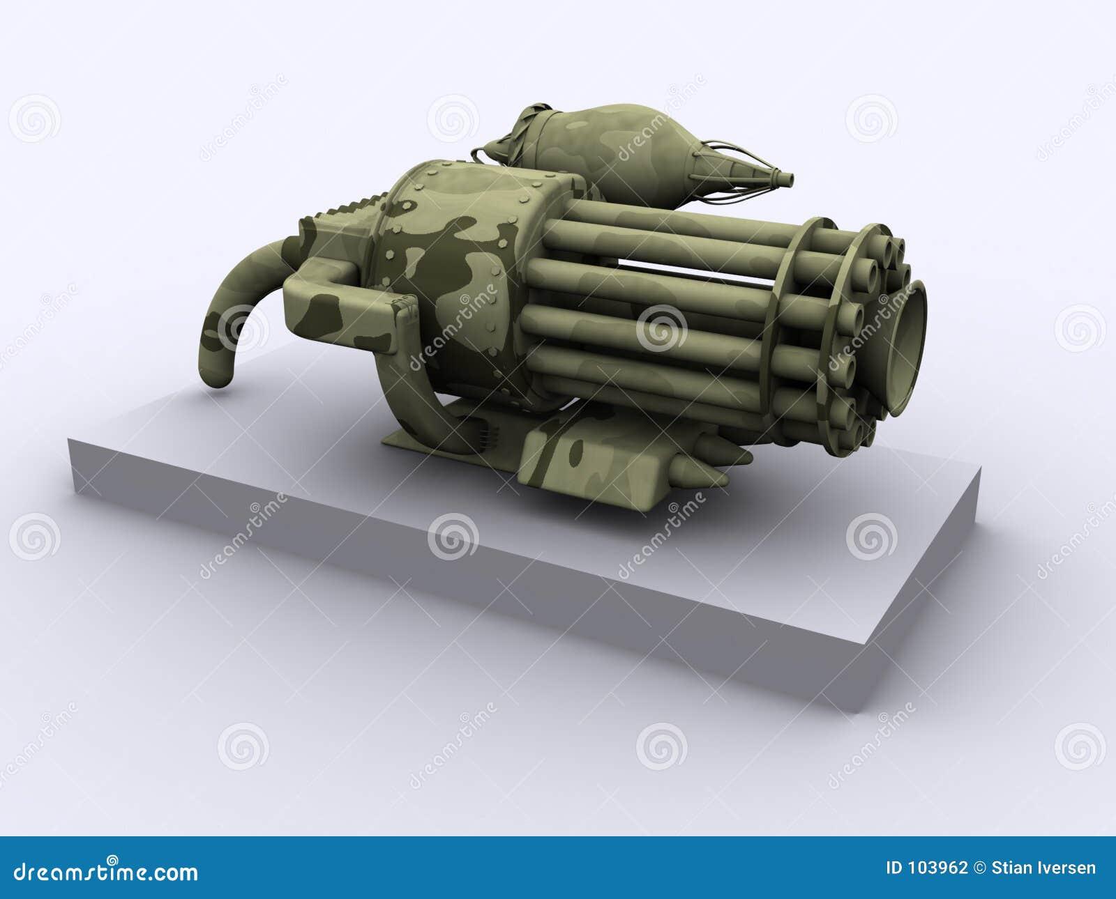 Arma da fantasia