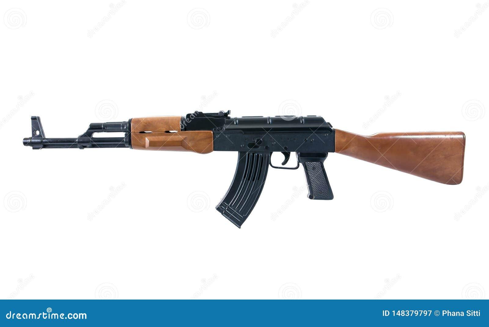 Aisl Shooting arma de la arma de mano - juguete del arma del crimen