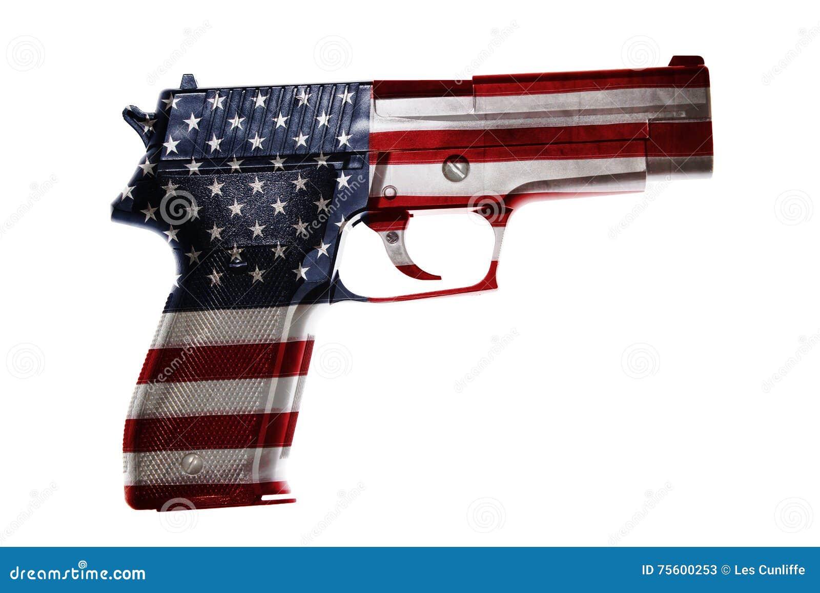 Arma de los E.E.U.U.