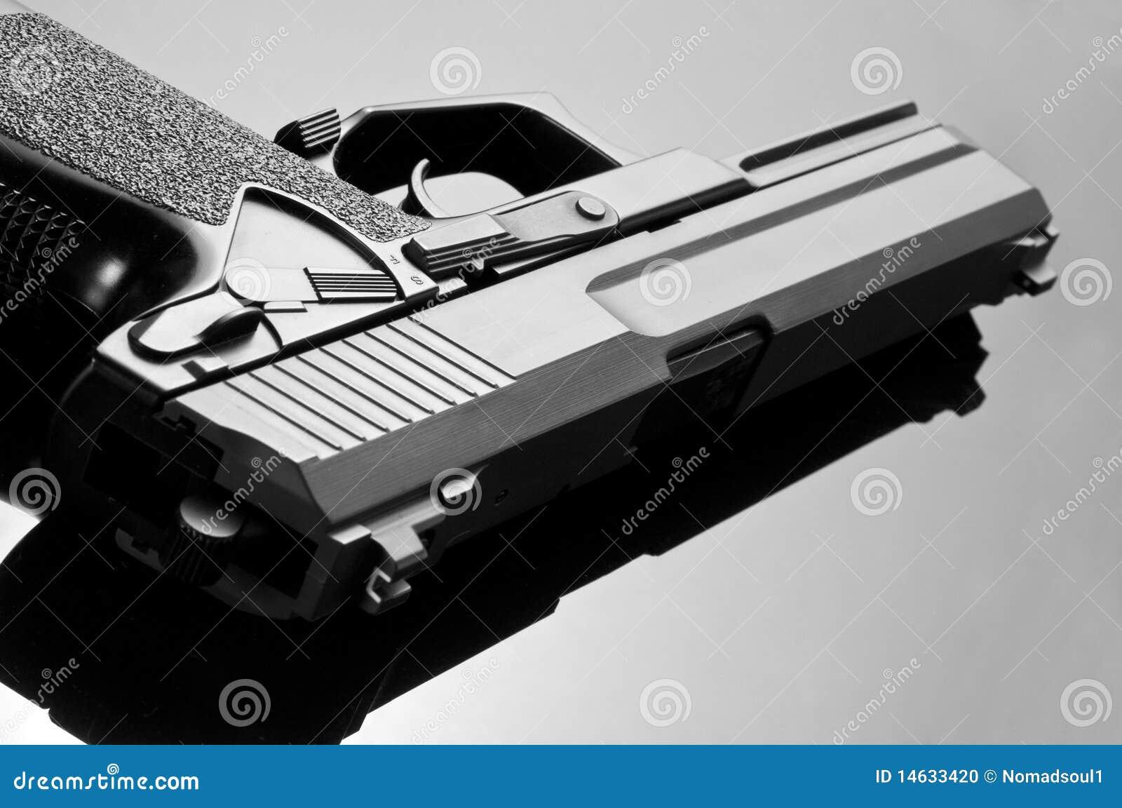 Arma de mano