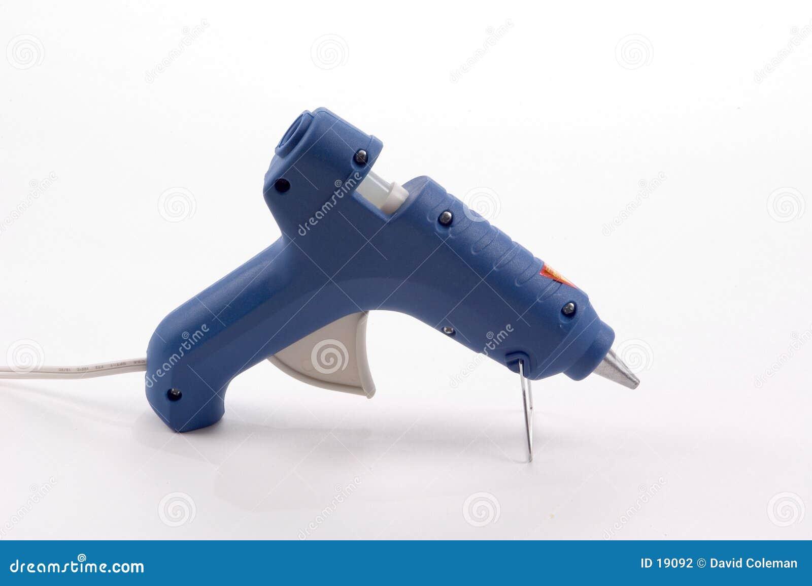 Arma de pegamento