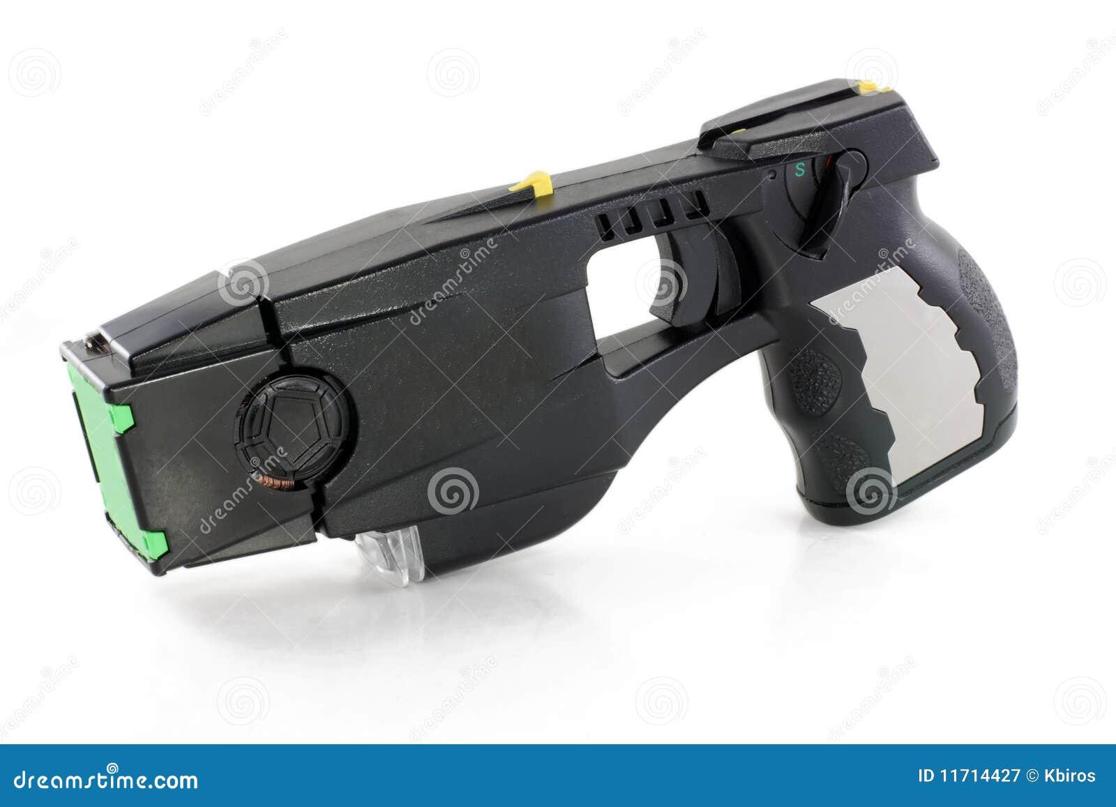 Arma de Taser