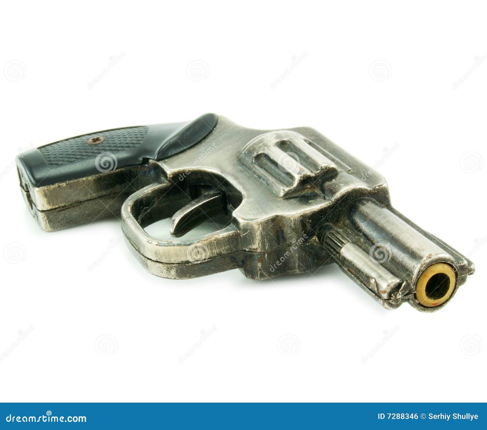 Arma vivo aislado