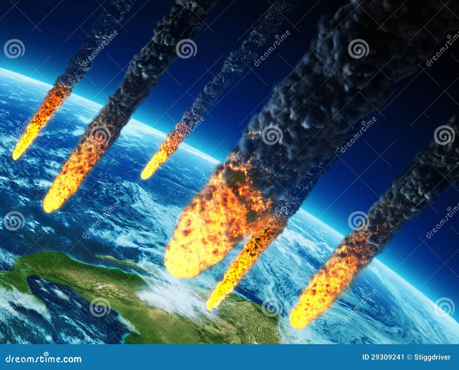 Armageddon de planète