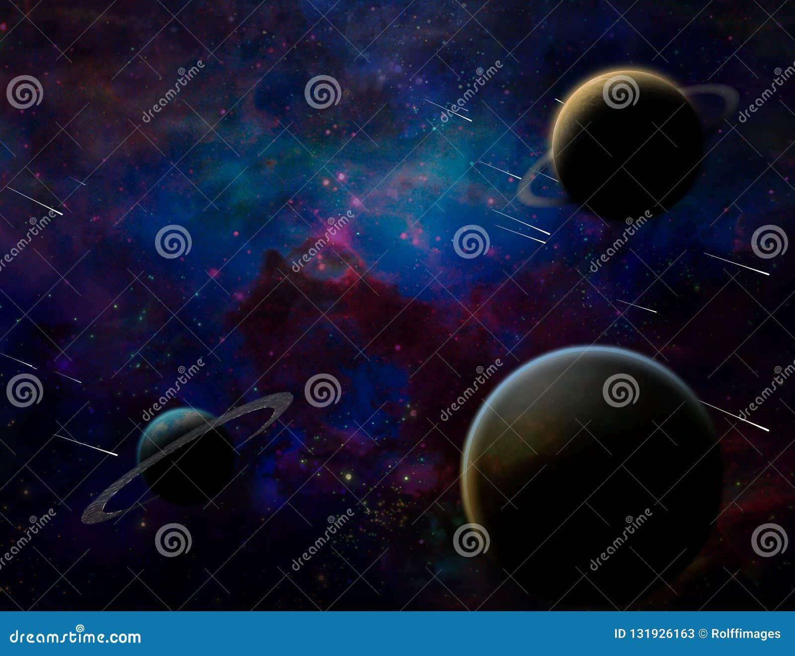 Armageddon planetario