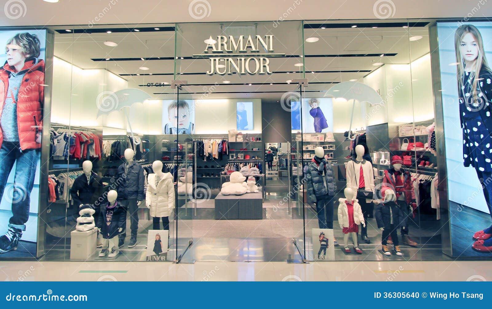 Shop Junior Clothing