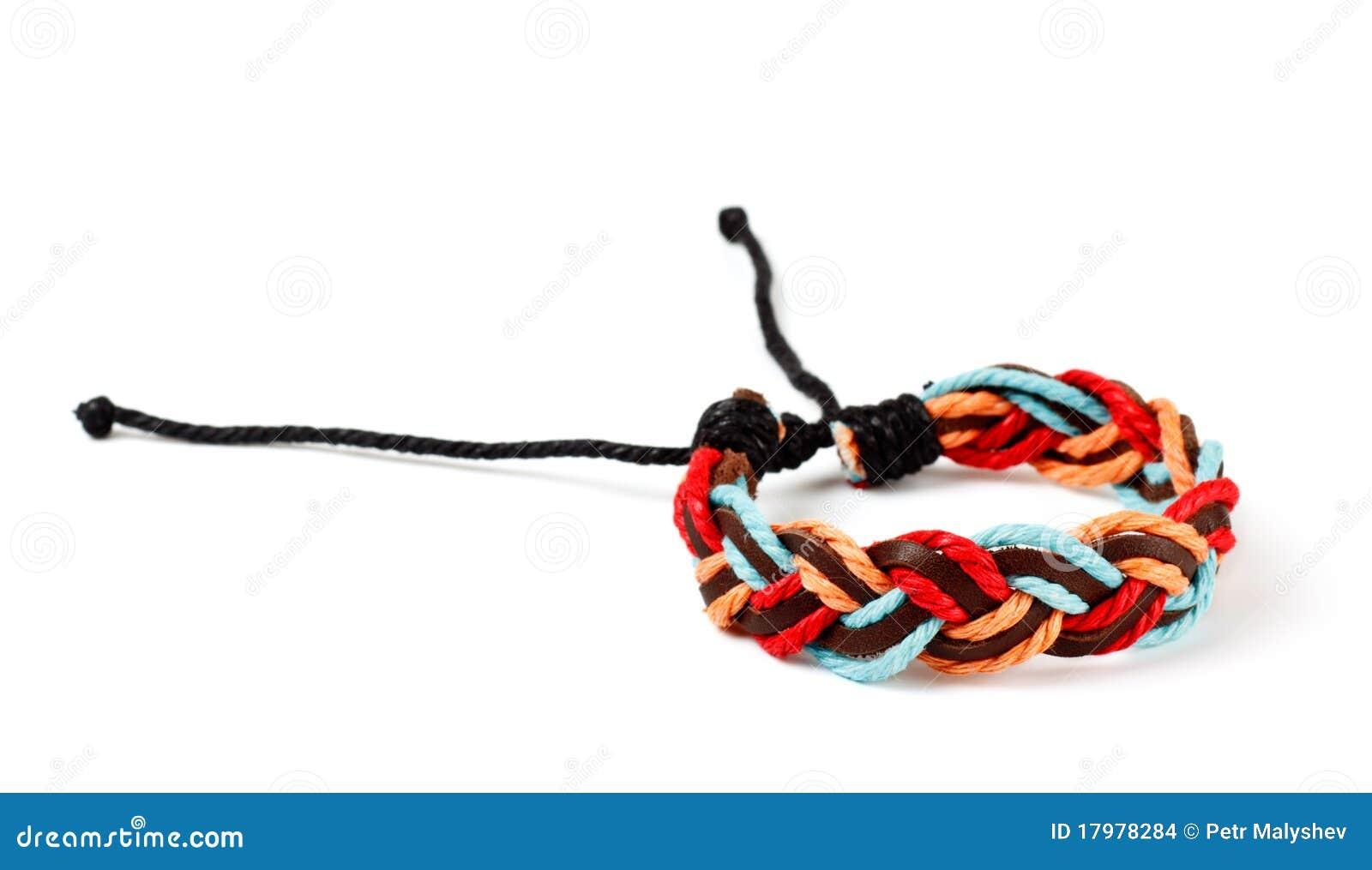Armarmbandtyg
