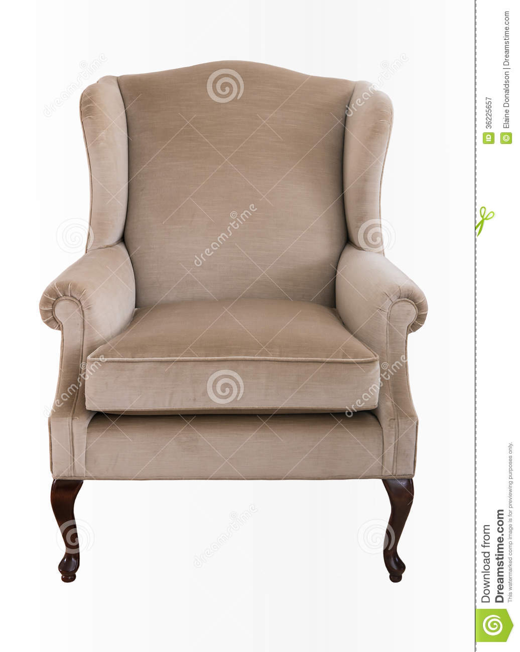 Armchair Royalty Free Stock Photography - Image: 36225657