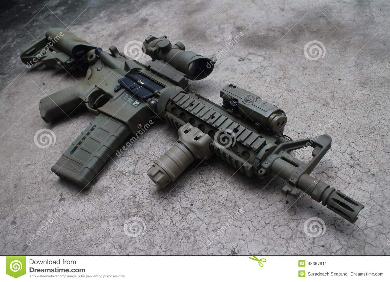 M4a1 airsoft - Arme a feu pas cher ...