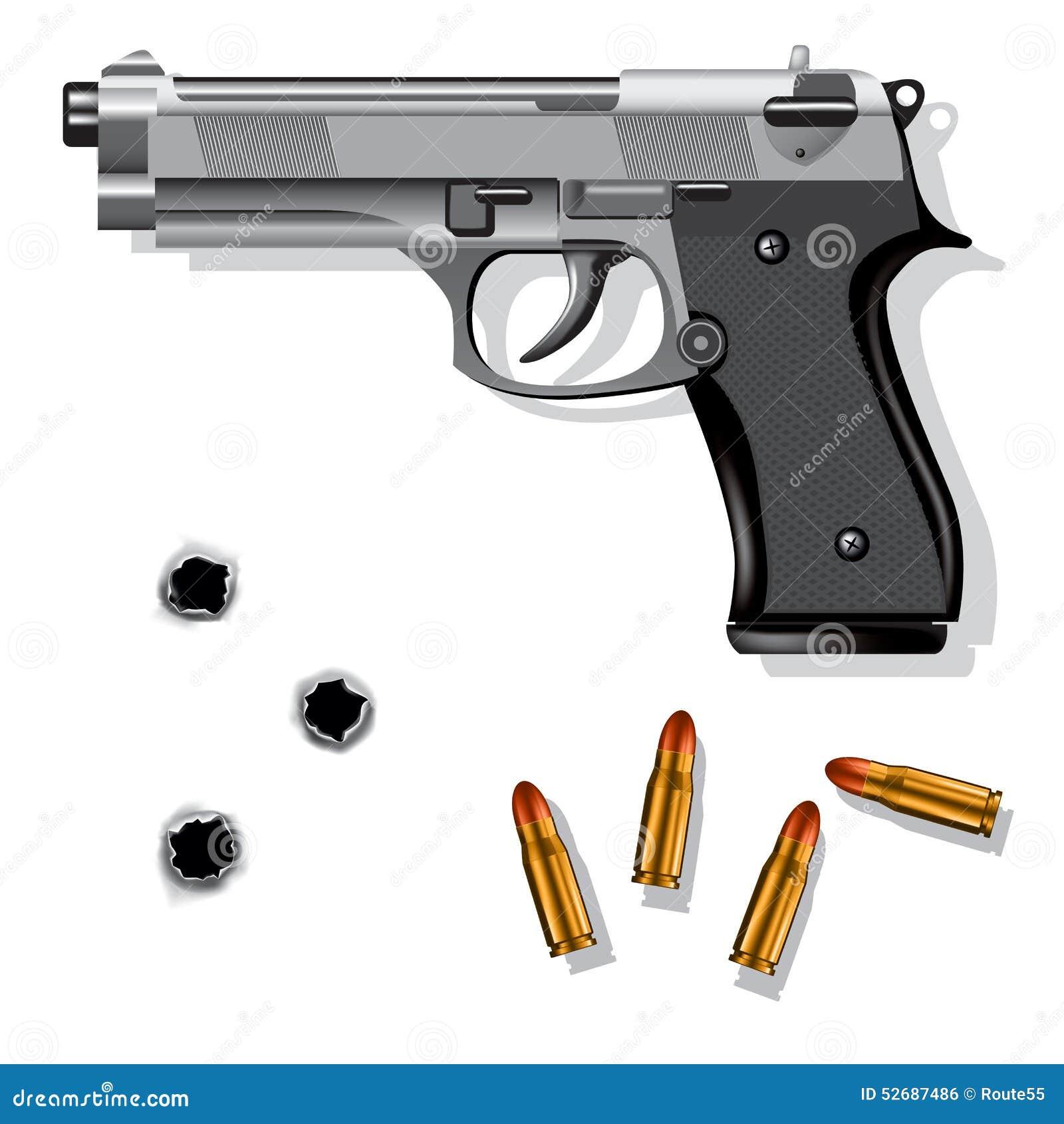 Arme à feu de main
