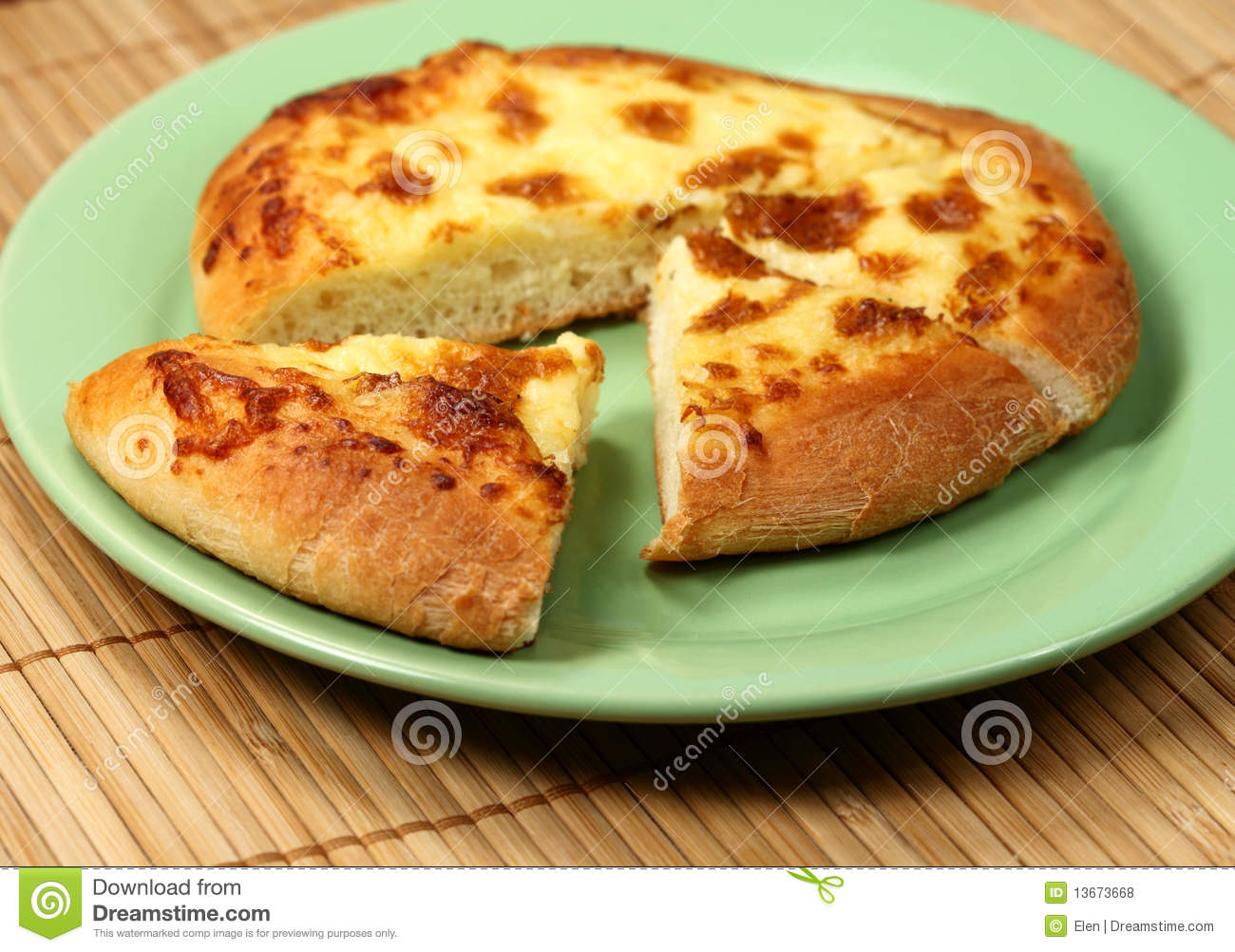 Armenian cheese pie royalty free stock photos image for Armenian national cuisine