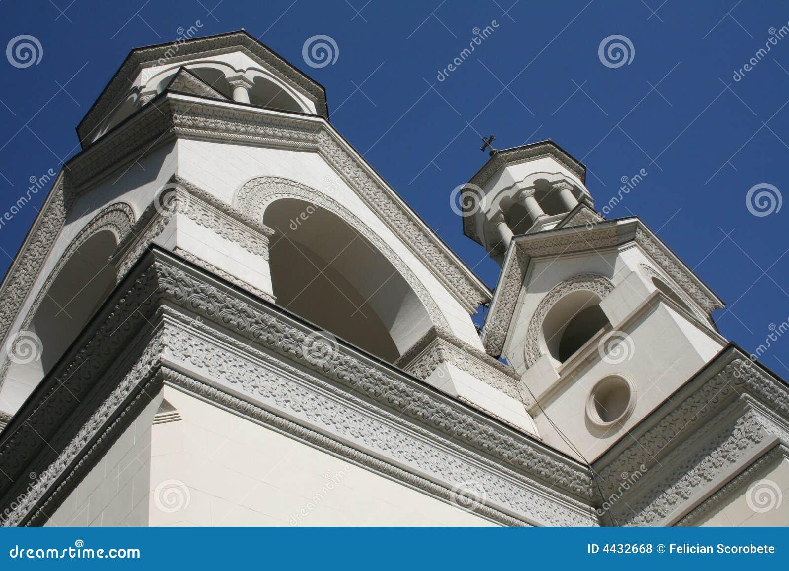 Armenian kościoła