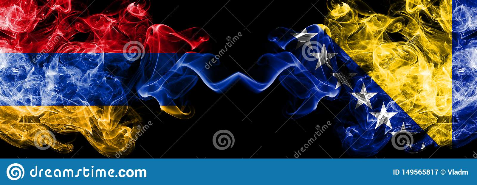 bosnien vs armenien
