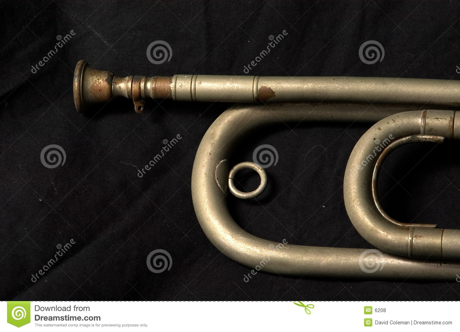 Armia bugle