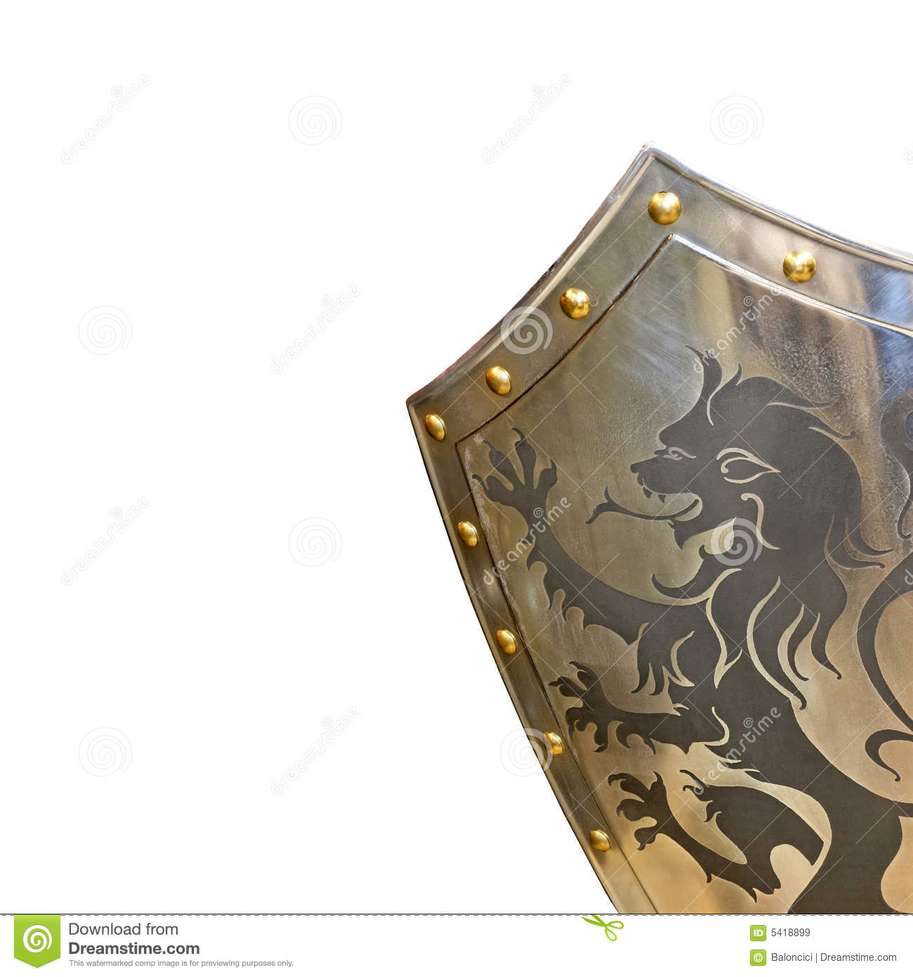 armor shield royalty free stock images image 5418899