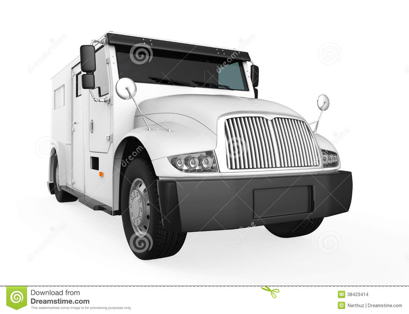 Armored Truck stock photo. Image of cash, combat, background - 38423414