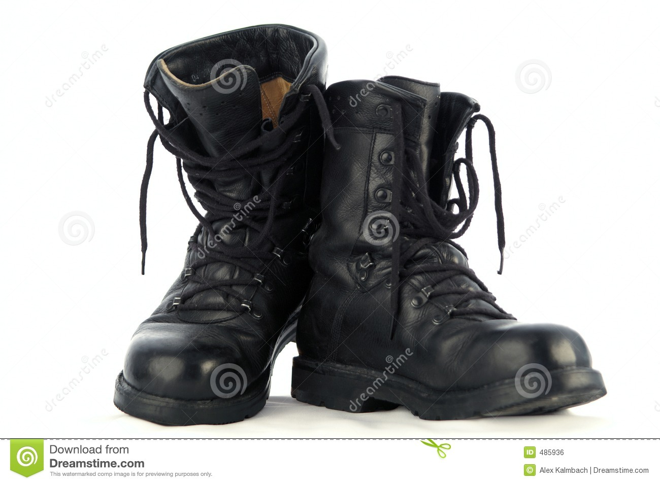 clipart of military boots - photo #34