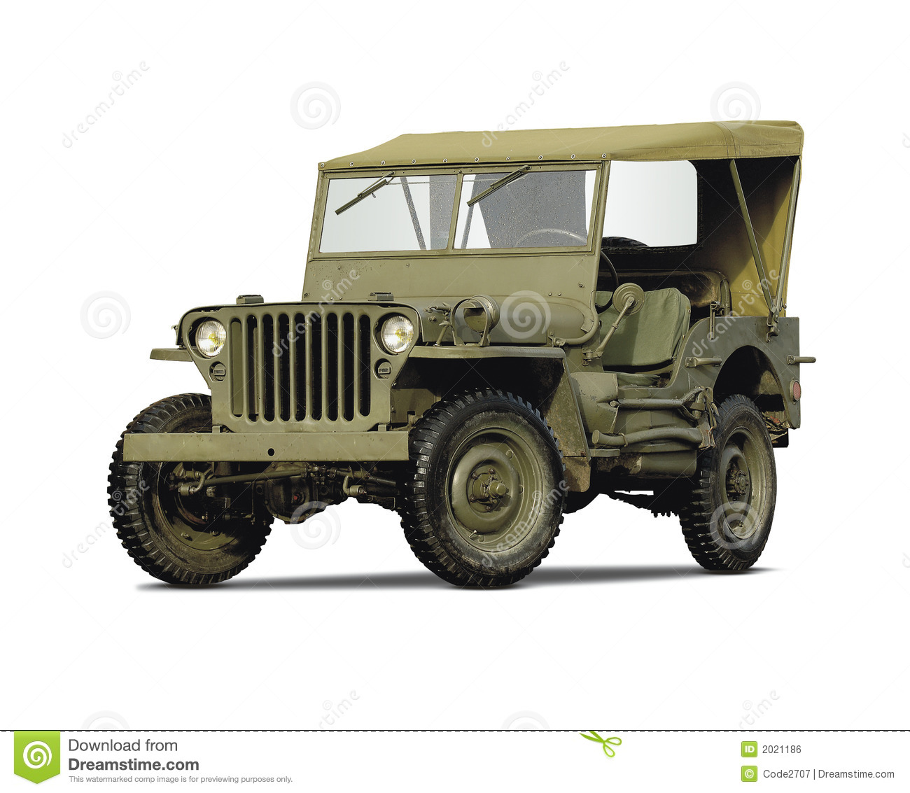 Army Military Vehicle Graphics