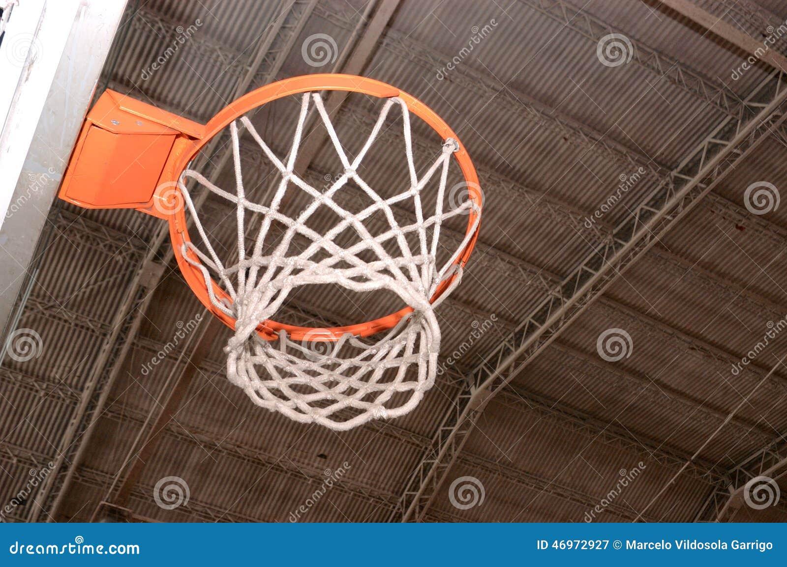 Aro de basquetebol