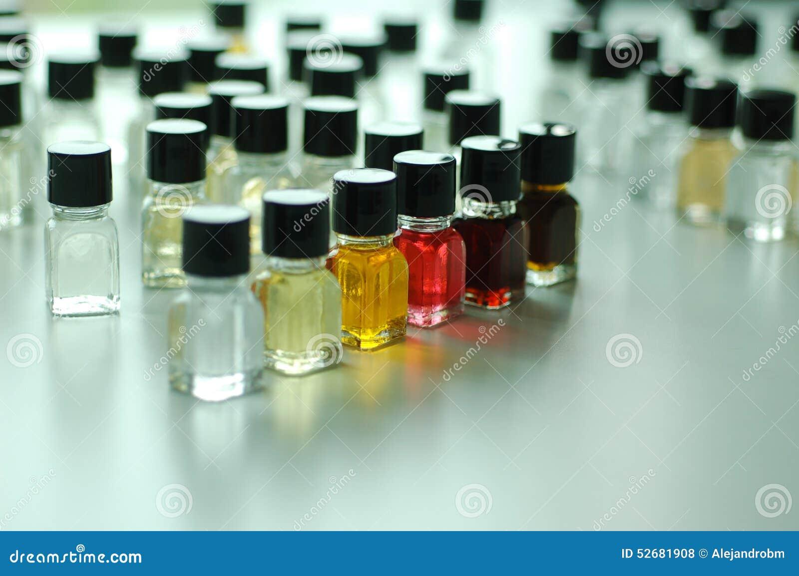 Aromas,