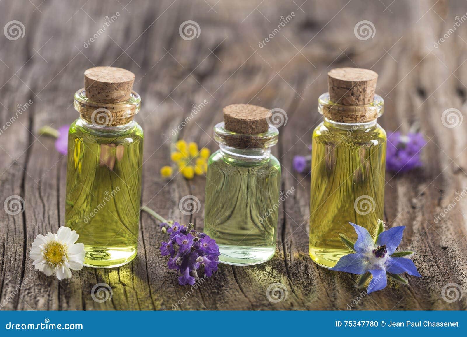 Aromatherapy en wetenschap