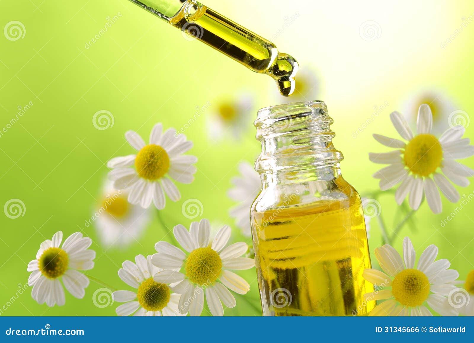 Aromatherapy essence