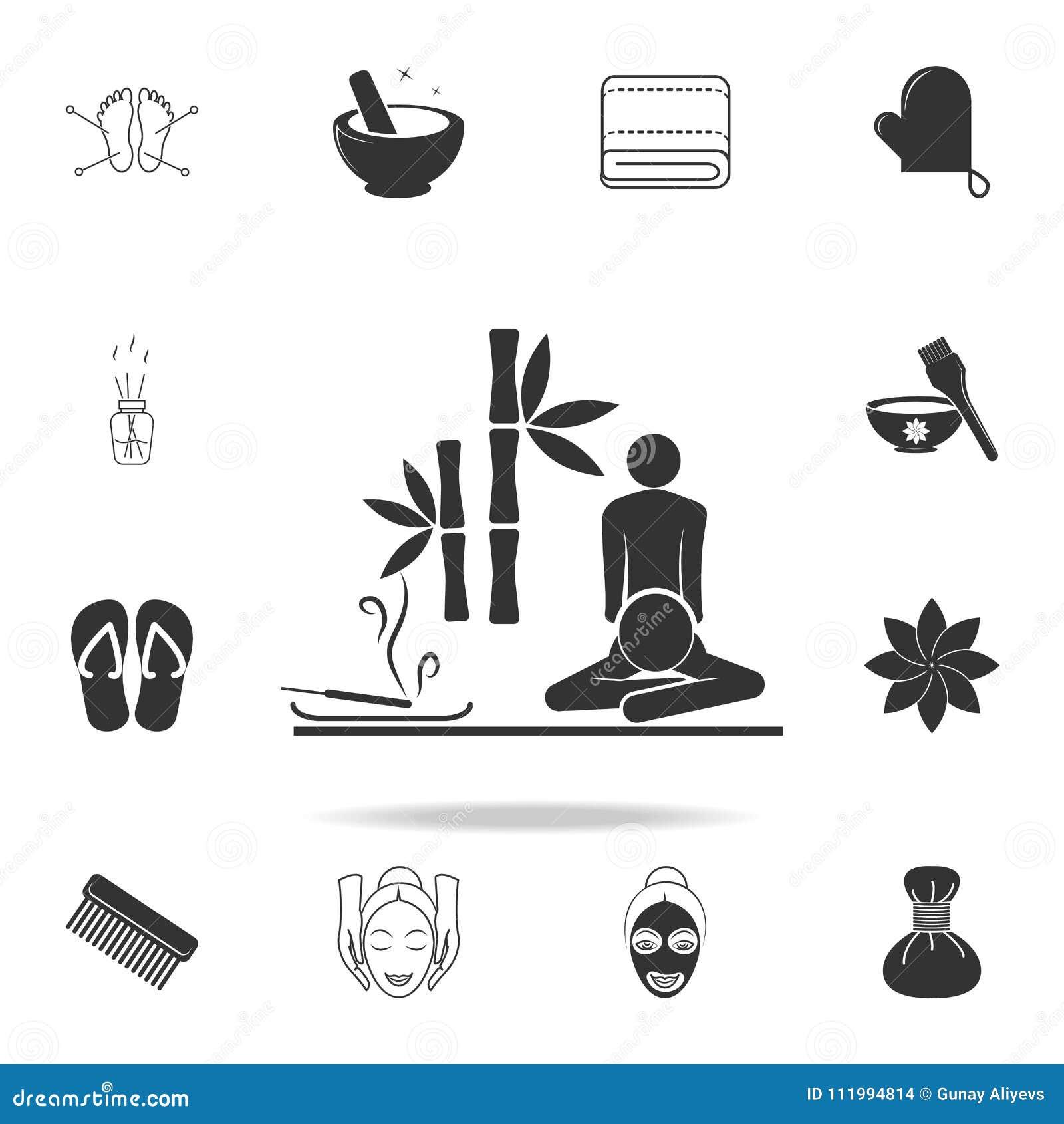 strony internetowe z masażem