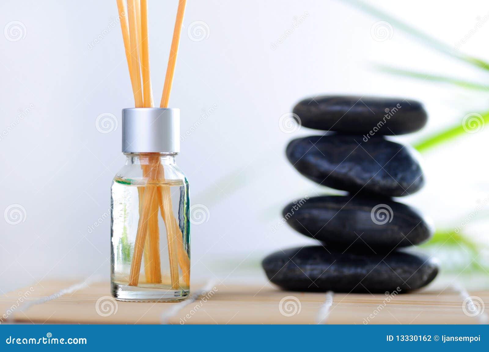 Aromatherapy nafciani kamienie
