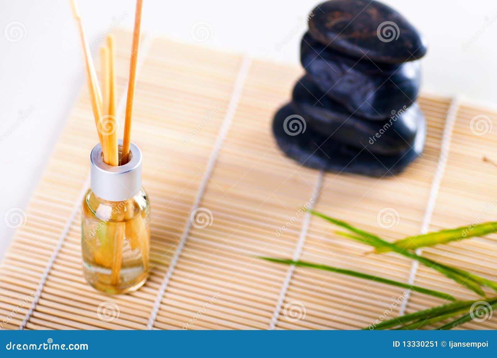 Aromatherapy olej