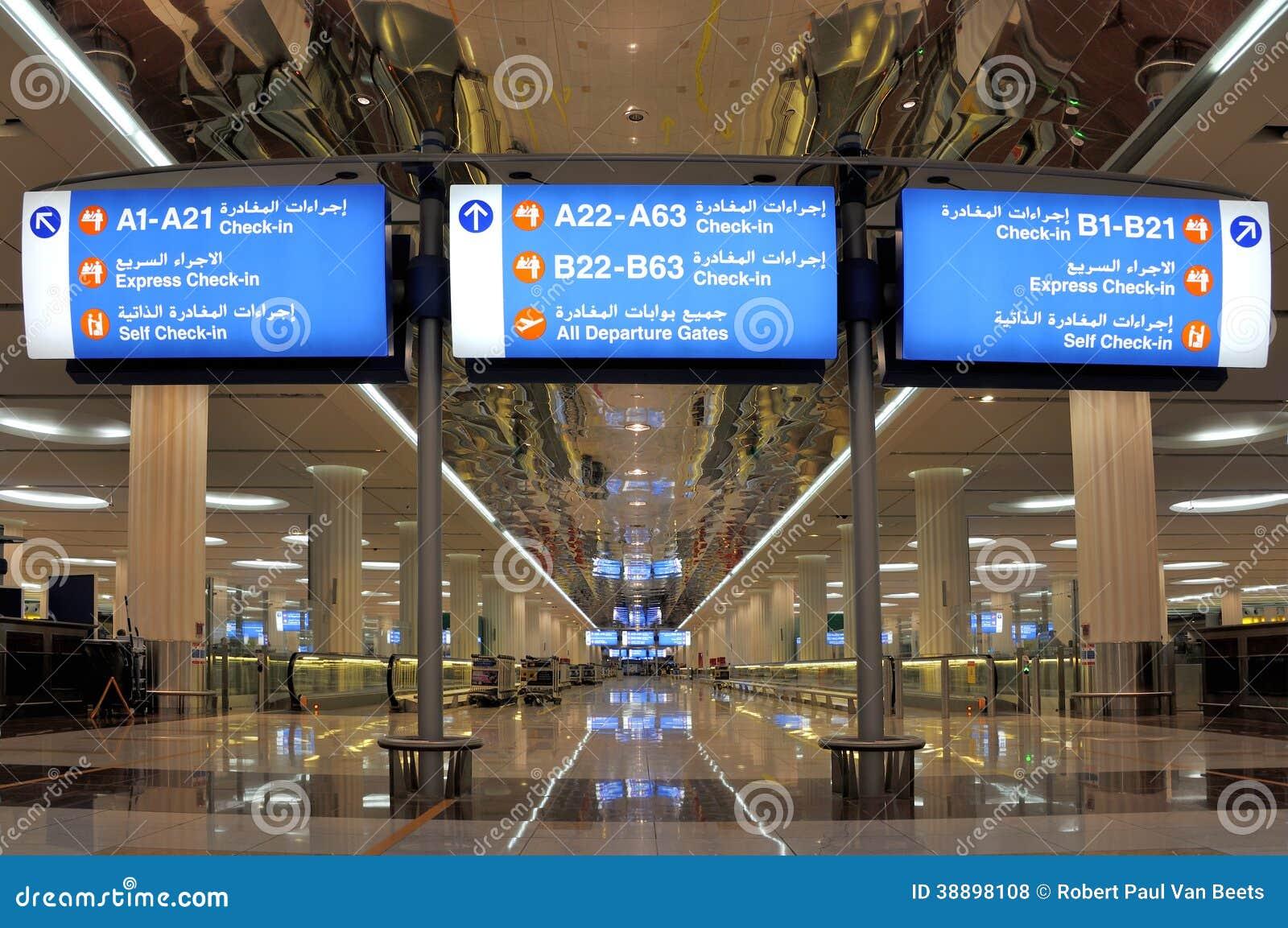 Dxb Terminal  Car Rental