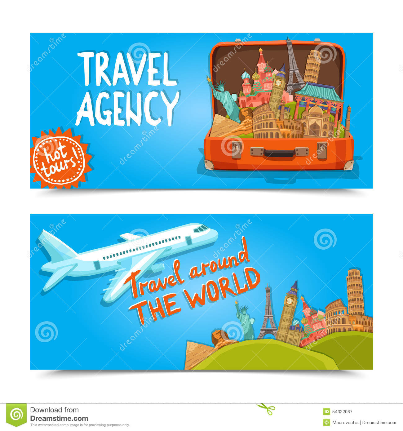 Tourism India Banners Connection Banners
