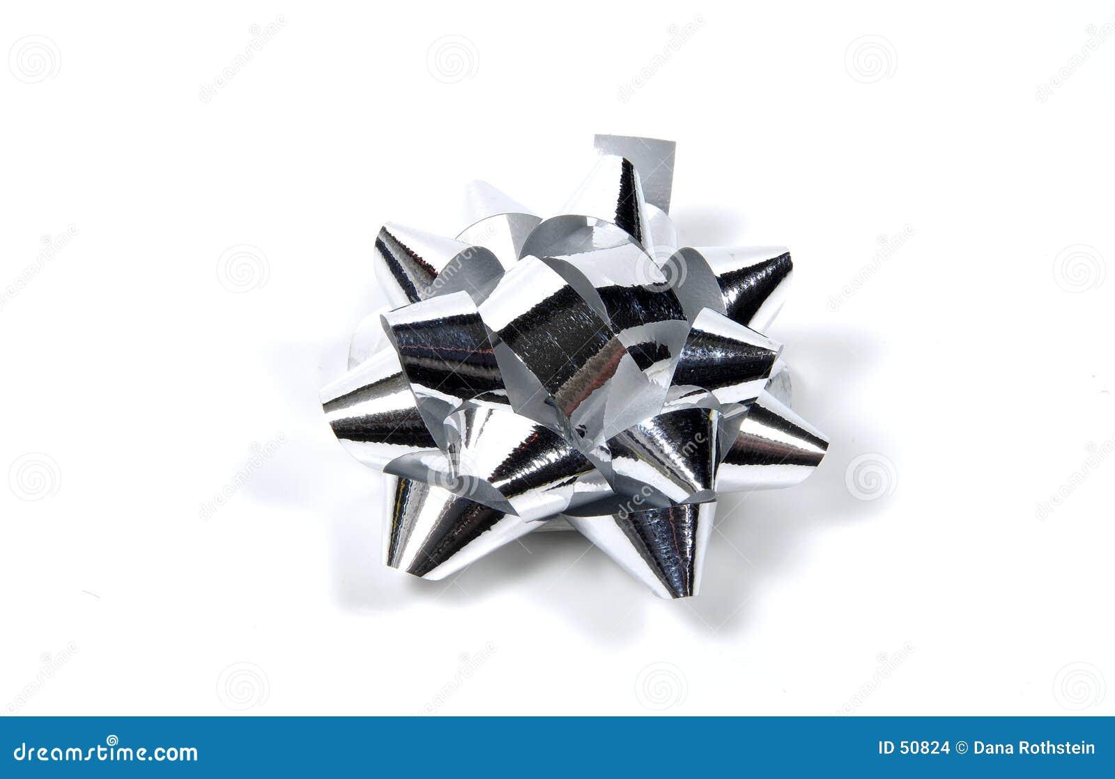 Arqueamiento de plata