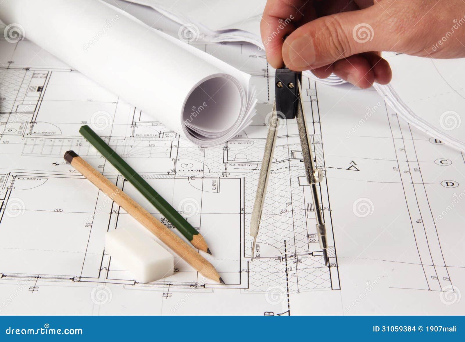 Arquitecto que hace correcciones en planes imagenes de - Que hace un humidificador ...