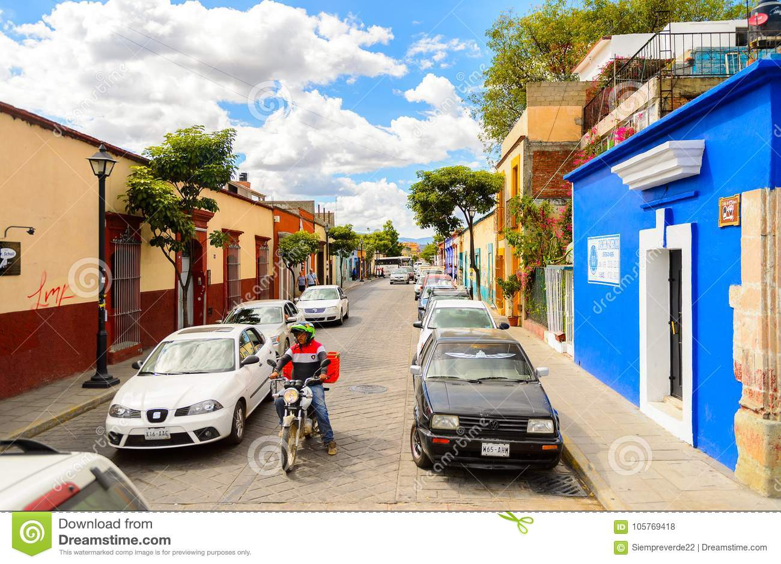 Arquitectura de Oaxaca