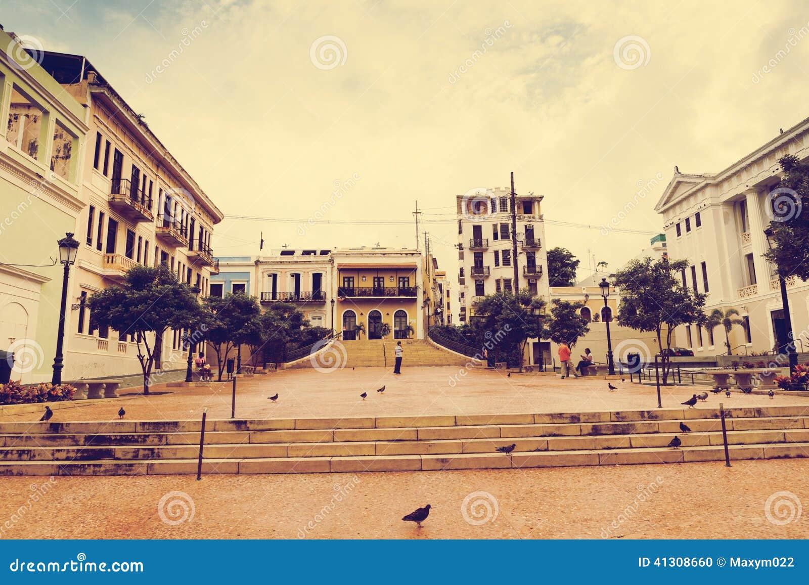 Arquitectura en San Juan