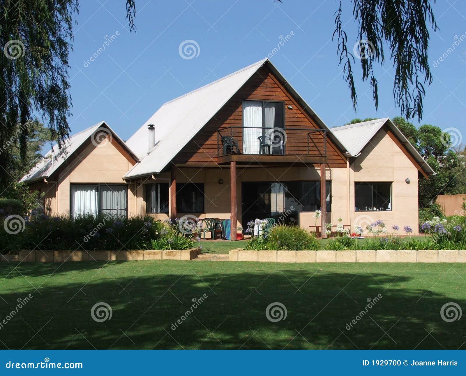 Arquitetura - casa