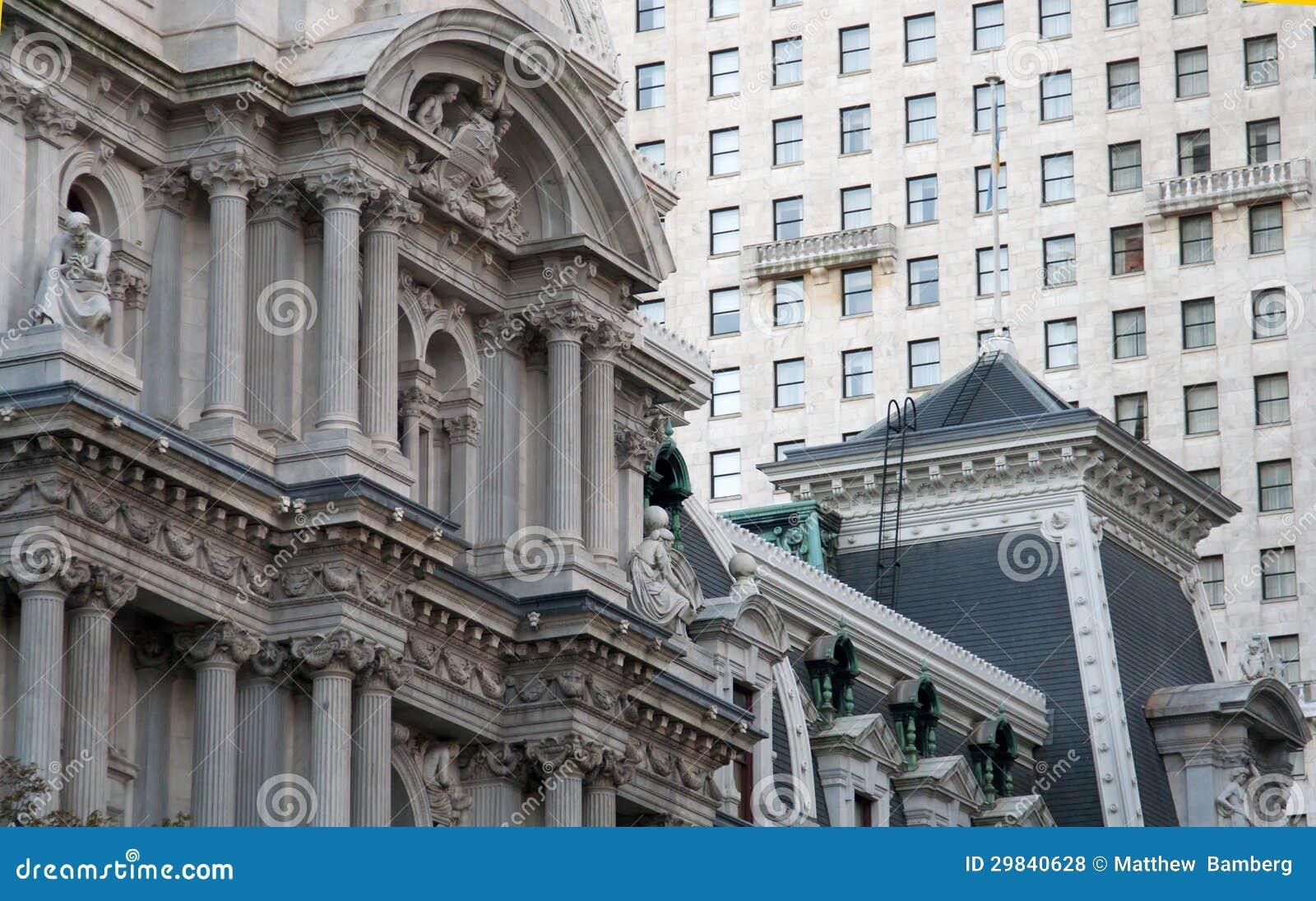 Arquitetura de Philadelphfia