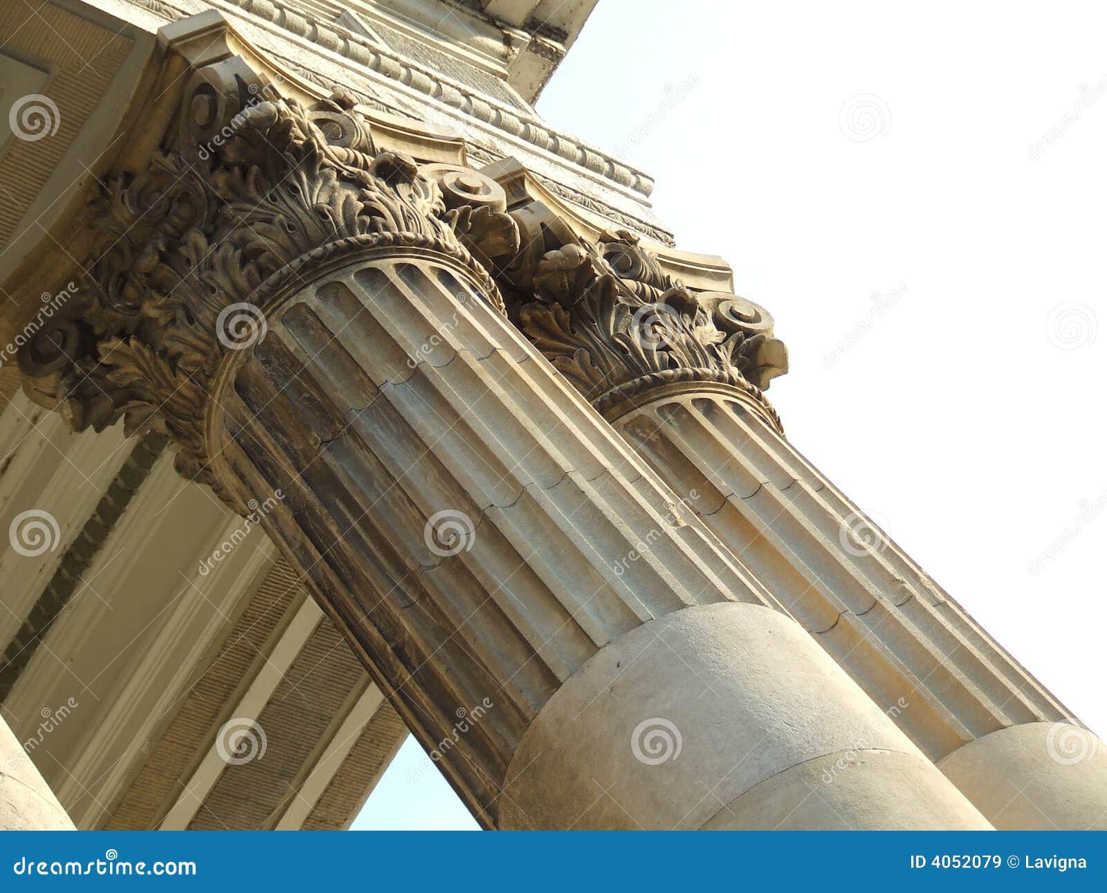 Arquitetura do detalhe