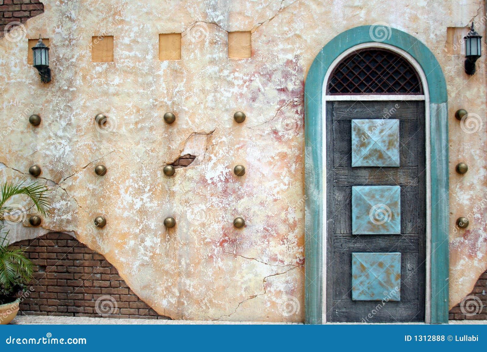 Arquitetura do Oriente Médio do estilo