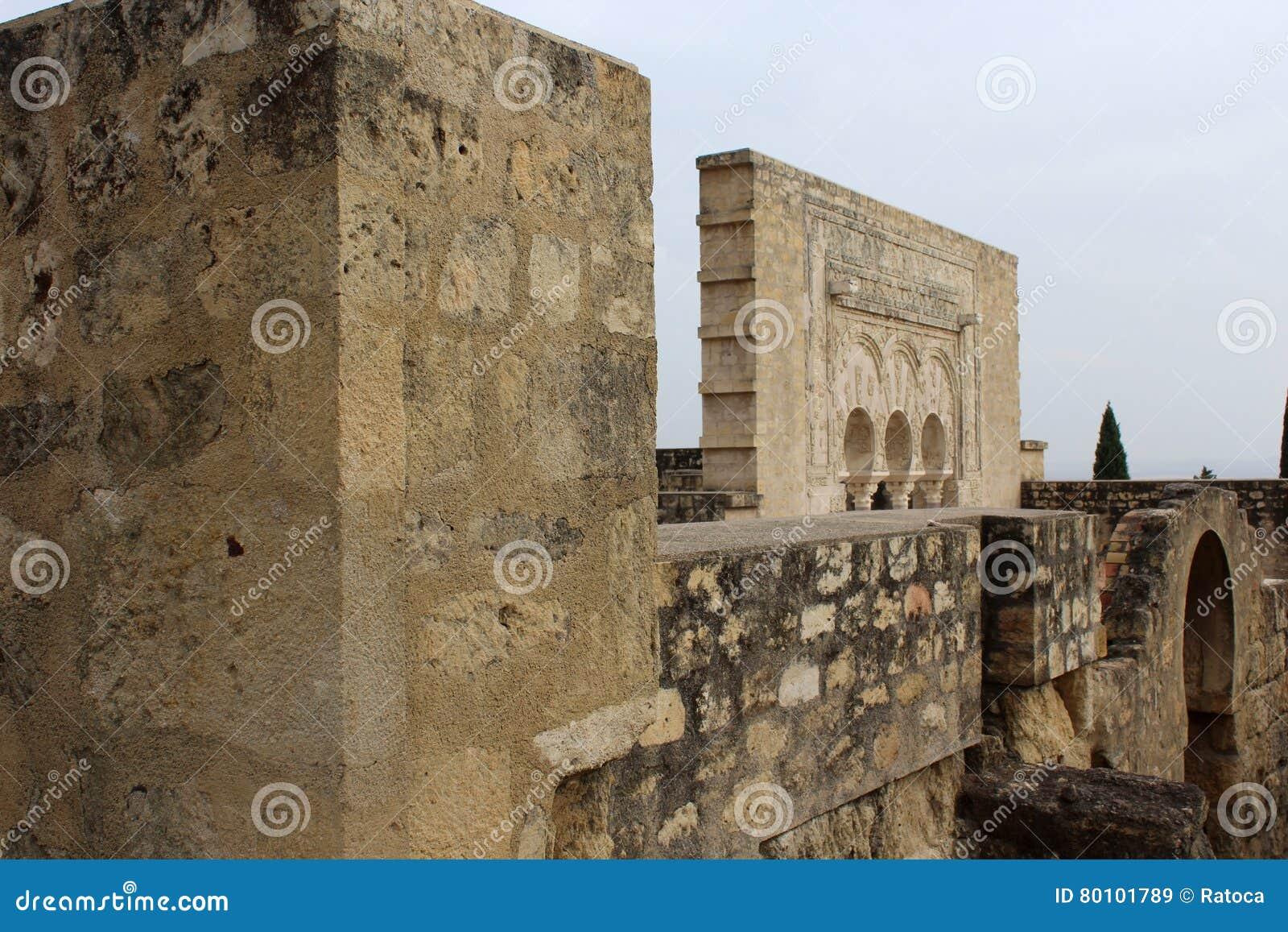 Arquitetura histórica do vintage