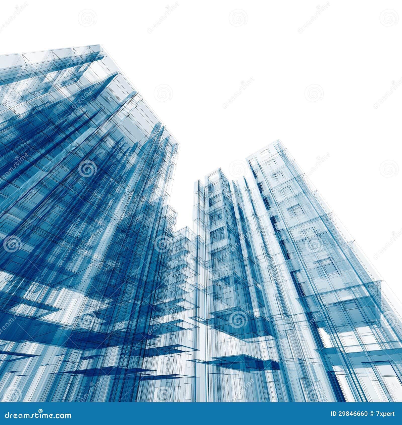 Arquitetura isolada