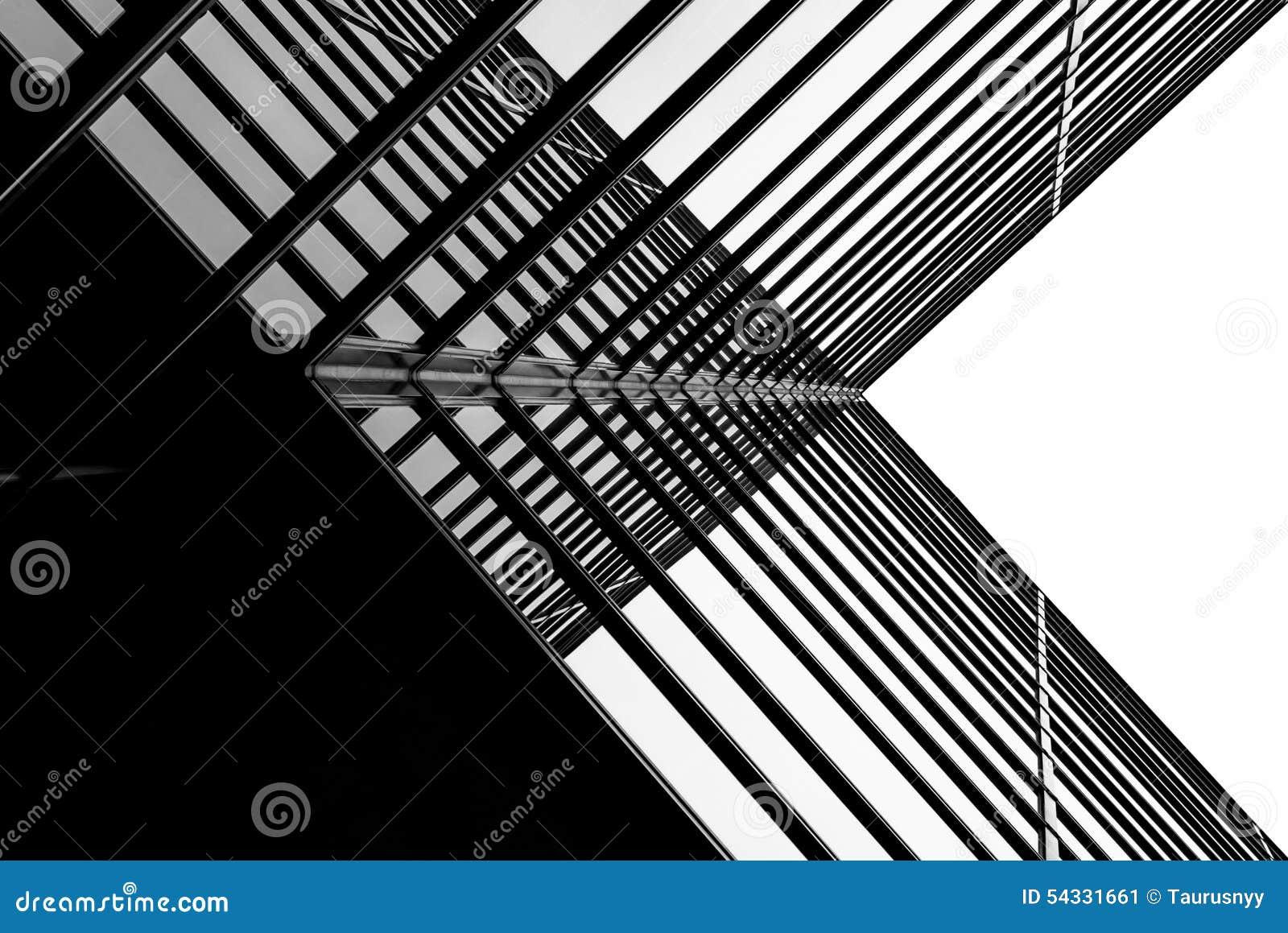 Arquitetura moderna X