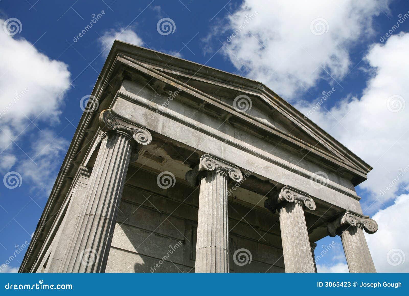 Arquitetura Neo-Classical