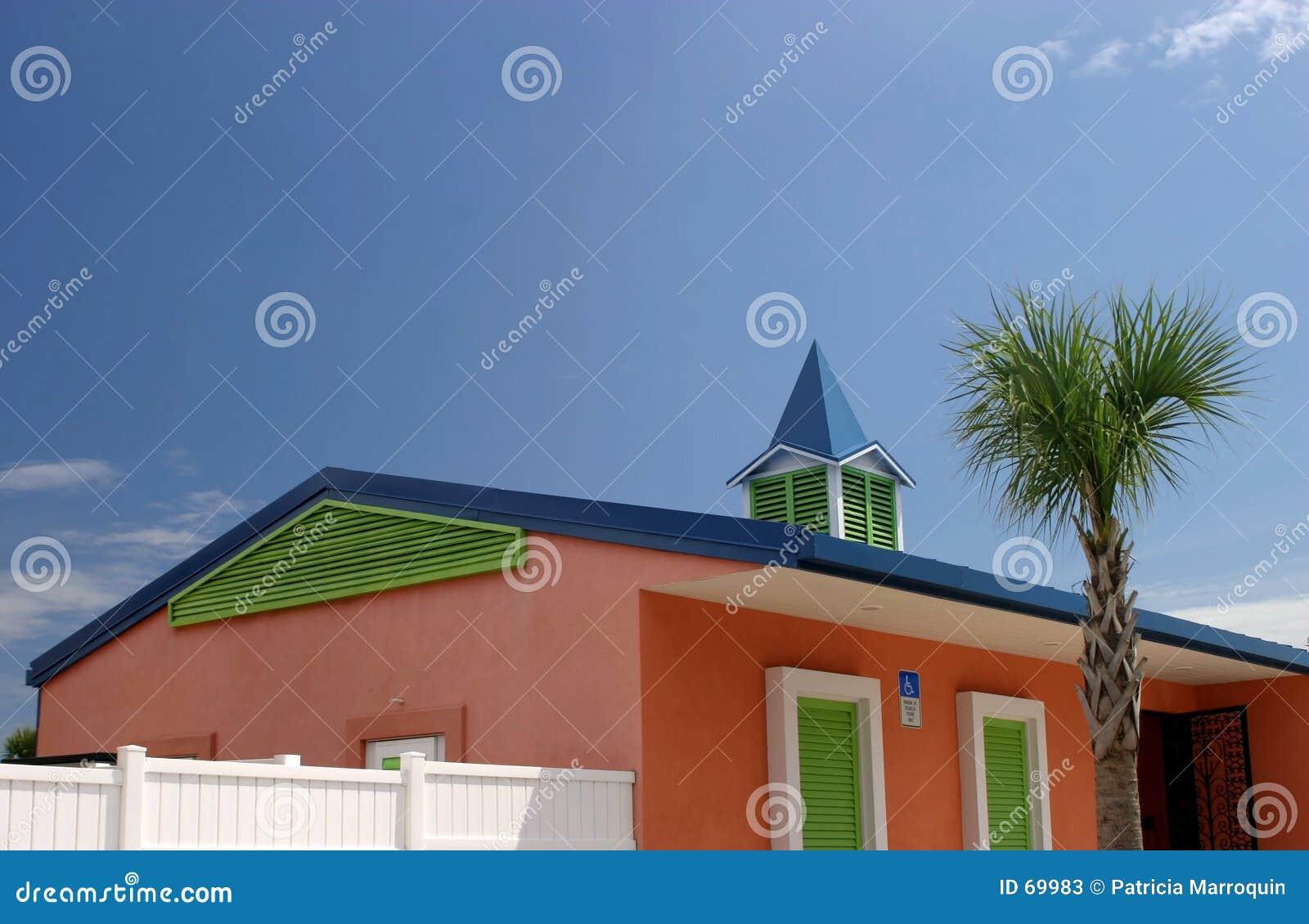 Arquitetura Pastel